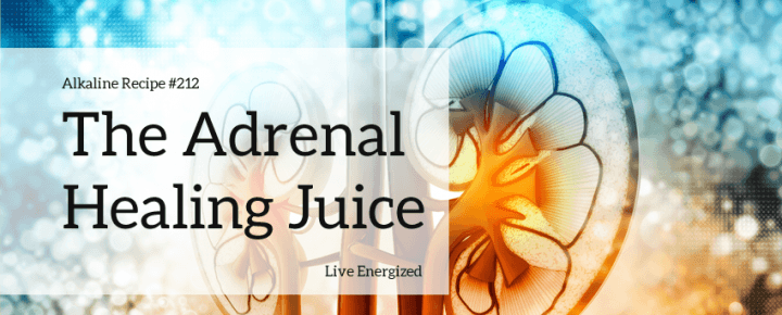 Adrenal Juice