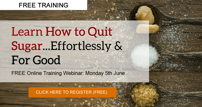 immune boosting recipe: register for the quit sugar webinar click here