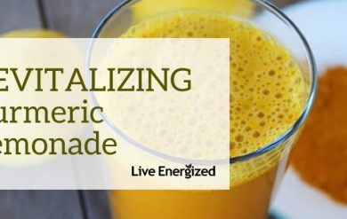 turmeric lemonade recipe feat img