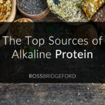Alkaline Protein Sources