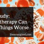 does chemo make things worse?