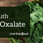 truth about oxalate