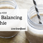 leptin smoothie recipe