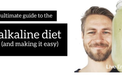 alkaline diet fundamentals