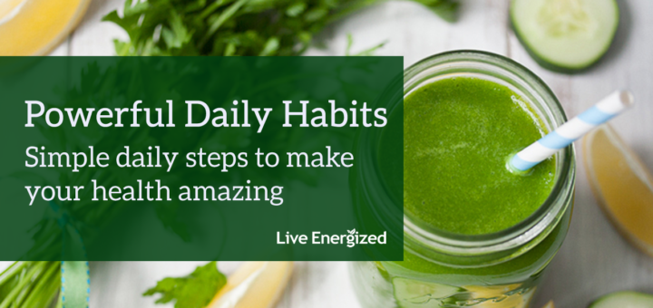 Daily Habits