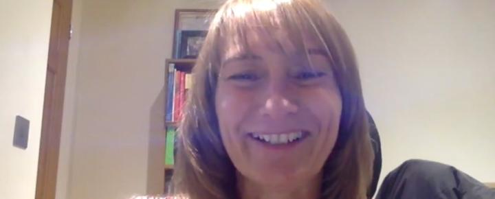 Denise Defied Arthritis, Autoimmune & Psoriasis