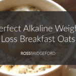 Weight Loss Breakfast Oats