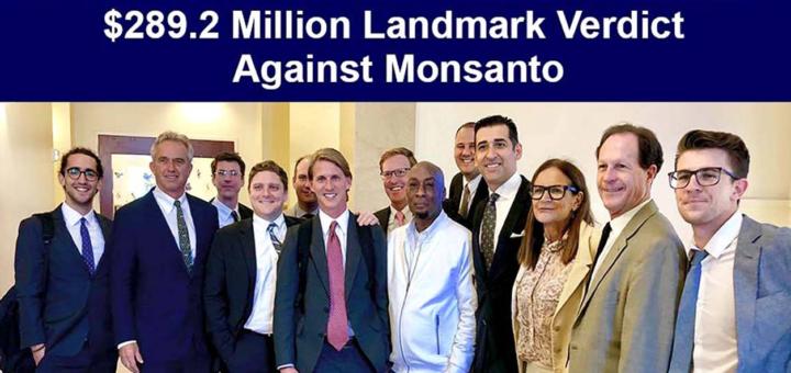 Monsanto Verdict