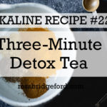 Detox Tea - Ross Bridgeford