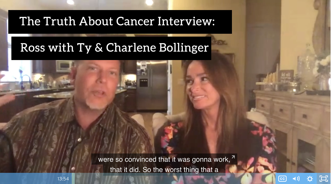 truth about cancer ty bollinger - 1280×714