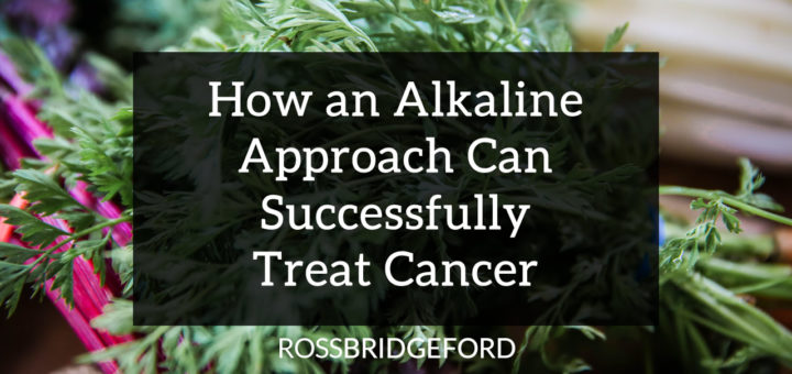 alkaline approach cancer