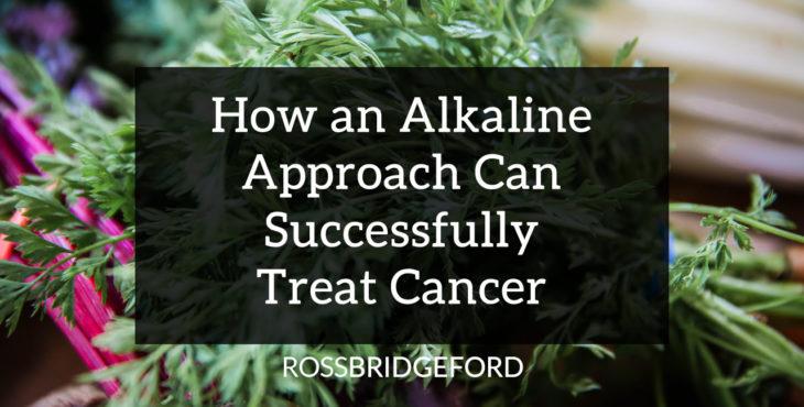 alkaline approach cancer