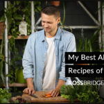 Alkaline Recipes of 2018
