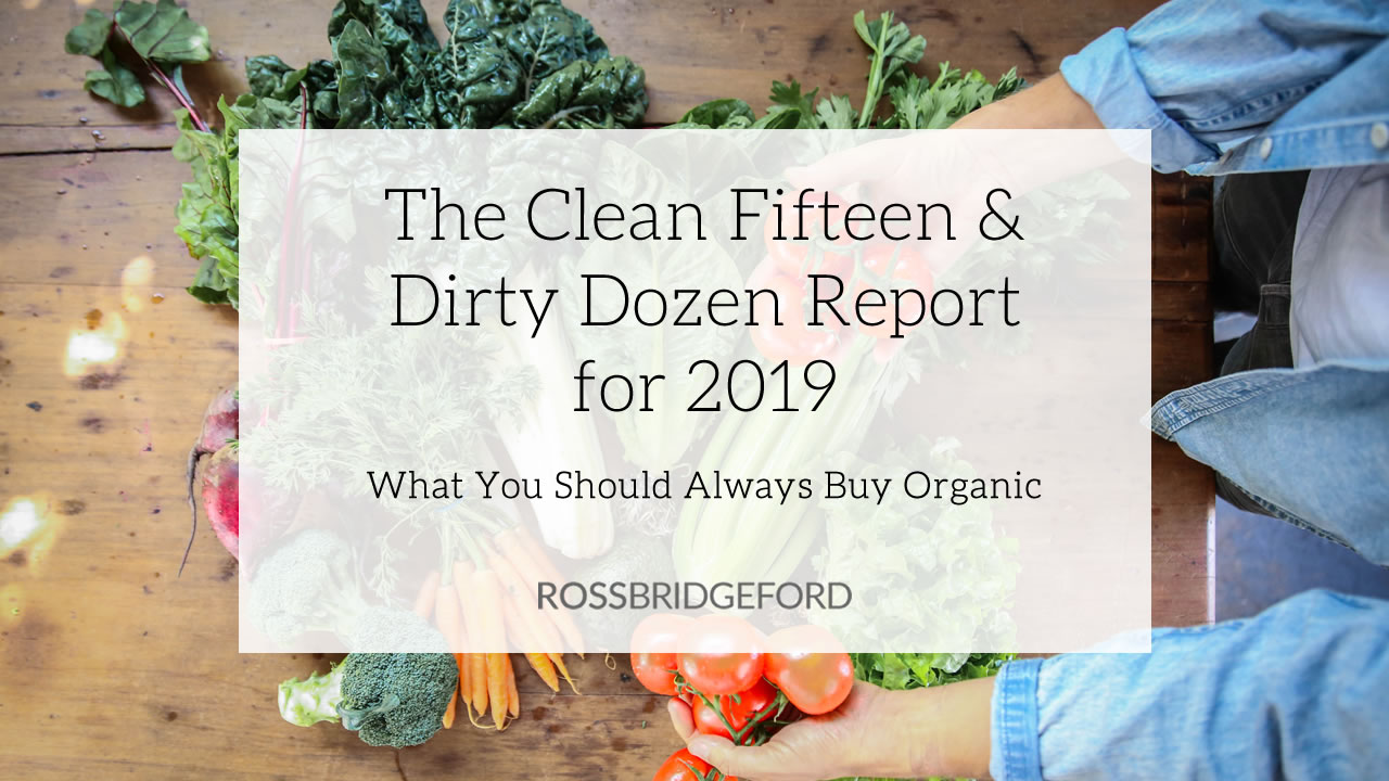 The Ewg 2019 Dirty Dozen List The Foods You Have To Buy
