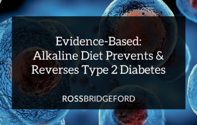 Studies Show Alkaline Diet Helps Reverse Type 2 Diabetes