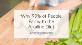 , Alkaline Beginners: Alkaline Recipe Guide