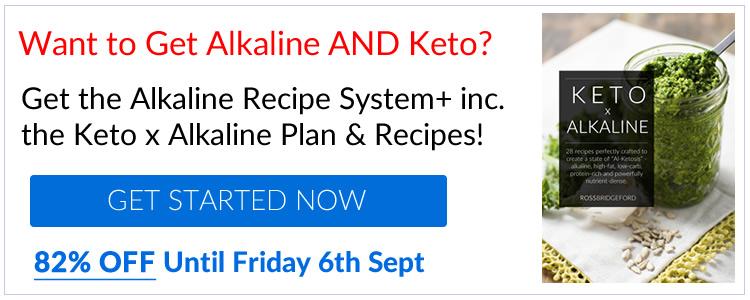 get the keto x alkaline plan
