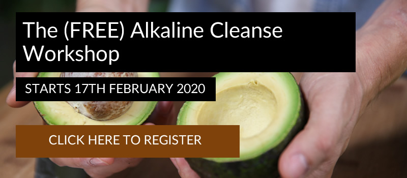 ", Alkaline Q&A: ""I'm Underweight – Will I Lose More Weight on the Alkaline Reset Cleanse?"""