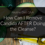 Remove Candida After the ARC