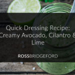 alkaline dressing recipe