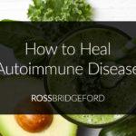 autoimmune disease diet