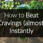 how to beat cravings