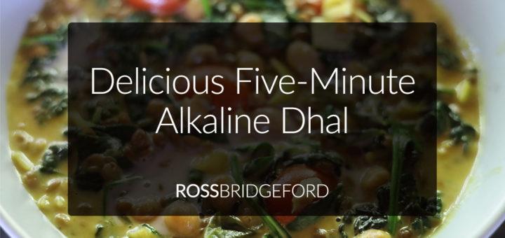 5-minute dinner recipe