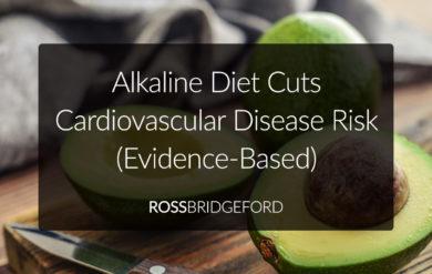 alkaline diet reduces cardiovascular disease risk